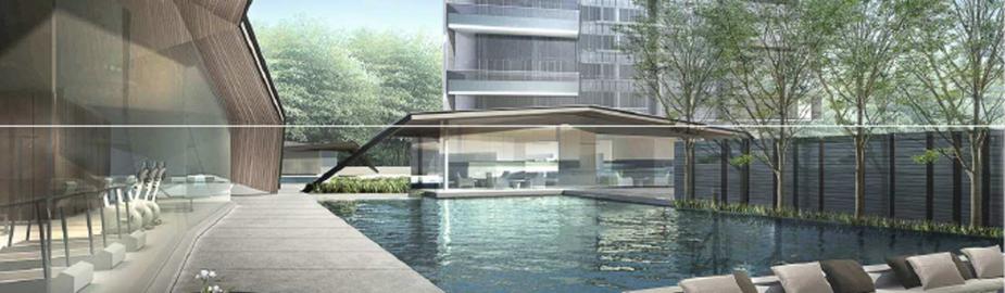 Leedon Residences
